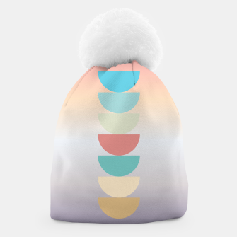 Thumbnail image of pastel love Beanie, Live Heroes