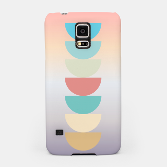 Thumbnail image of pastel love Samsung Case, Live Heroes