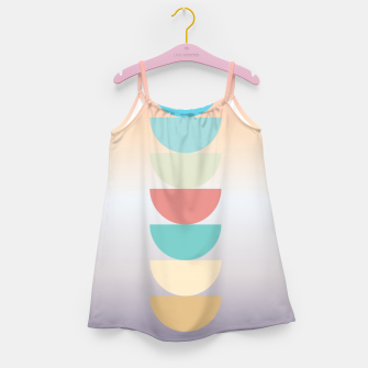Thumbnail image of pastel love Girl's Dress, Live Heroes
