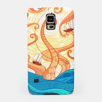 Thumbnail image of The Fisherman Samsung Case, Live Heroes
