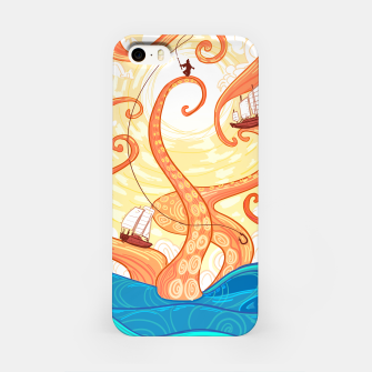 Thumbnail image of The Fisherman iPhone Case, Live Heroes