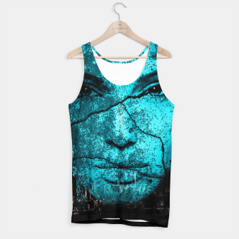 Thumbnail image of Collage LXVI Tank Top, Live Heroes