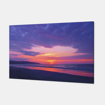 Thumbnail image of Broken sunset by #Bizzartino Canvas, Live Heroes