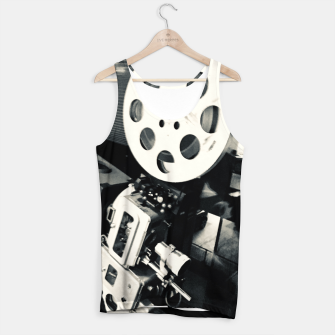 Thumbnail image of Cinema_Tank_Top, Live Heroes