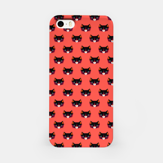 Thumbnail image of Dream big, little cat - iPhone Case, Live Heroes