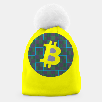 Thumbnail image of Bitcoin Friday  Beanie, Live Heroes