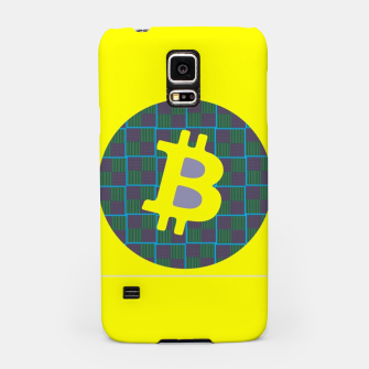 Thumbnail image of Bitcoin Friday  Samsung Case, Live Heroes
