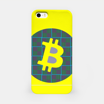 Thumbnail image of Bitcoin Friday  iPhone Case, Live Heroes