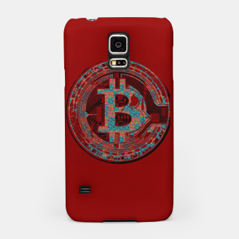 Thumbnail image of Bitcoin Friday 2 Samsung Case, Live Heroes