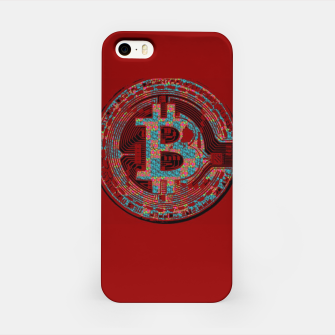 Thumbnail image of Bitcoin Friday 2 iPhone Case, Live Heroes