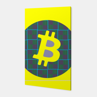 Thumbnail image of Bitcoin Friday  Canvas, Live Heroes