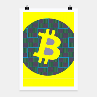 Thumbnail image of Bitcoin Friday  Poster, Live Heroes