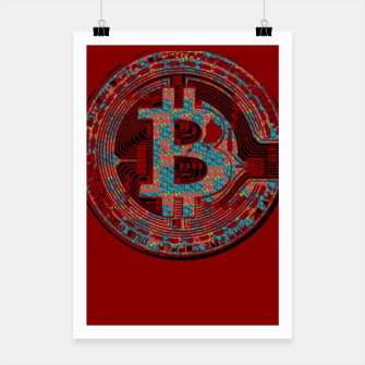 Thumbnail image of Bitcoin Friday 2 Poster, Live Heroes