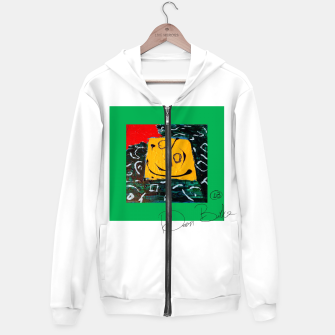 Thumbnail image of Rush Ambition Signature Design (3)  Hoodie, Live Heroes
