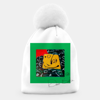 Thumbnail image of Rush Ambition Signature Design (3)  Beanie, Live Heroes