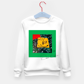 Thumbnail image of Rush Ambition Signature Design (3)  Kid's Sweater, Live Heroes