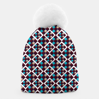 Thumbnail image of Textile Deluxe  Beanie, Live Heroes