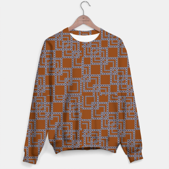 Thumbnail image of Textile Deluxe Sweater, Live Heroes