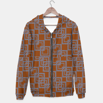 Thumbnail image of Textile Deluxe Hoodie, Live Heroes