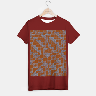 Thumbnail image of Textile Deluxe T-shirt regular, Live Heroes