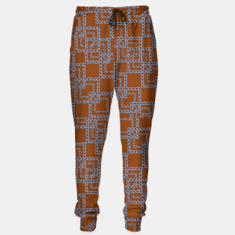 Thumbnail image of Textile Deluxe Sweatpants, Live Heroes