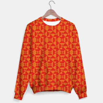 Thumbnail image of Pattern One Original  Sweater, Live Heroes