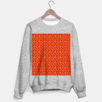 Thumbnail image of Pattern One Original  Sweater regular, Live Heroes