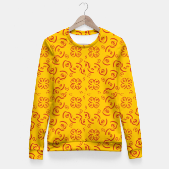 Thumbnail image of Pattern Ten Original  Fitted Waist Sweater, Live Heroes