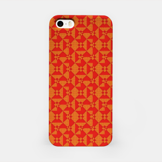 Thumbnail image of Pattern One Original  iPhone Case, Live Heroes