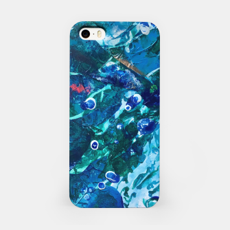 Thumbnail image of Look Into the Deep, Environmental Tiny World Collection iPhone Case, Live Heroes