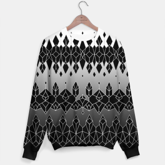 Thumbnail image of crystals of life Sweater, Live Heroes