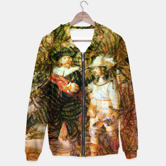 Rembrandt Hoodie thumbnail image