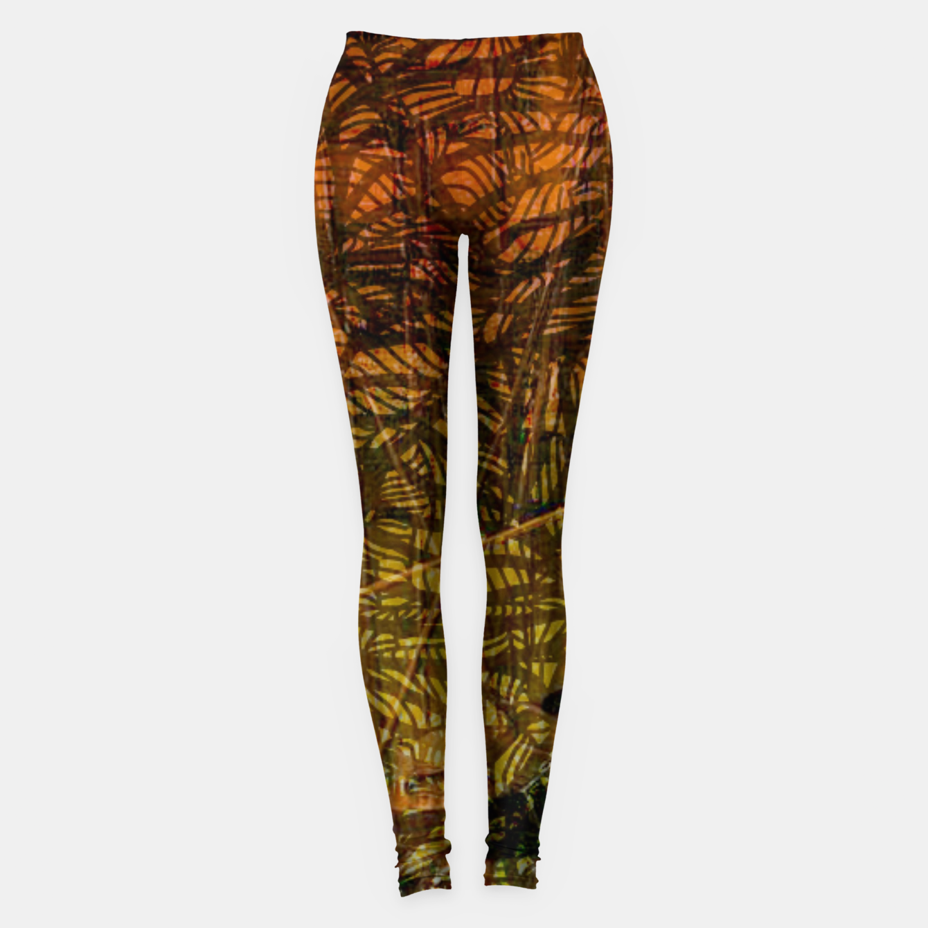 Image of Rembrandt Leggings - Live Heroes