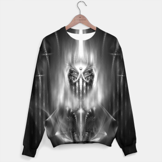 Thumbnail image of Arsencia Goddess Of Fire DGS Sweater, Live Heroes
