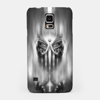 Thumbnail image of Arsencia Goddess Of Fire DGS Samsung Case, Live Heroes