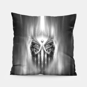 Thumbnail image of Arsencia Goddess Of Fire DGS Pillow, Live Heroes