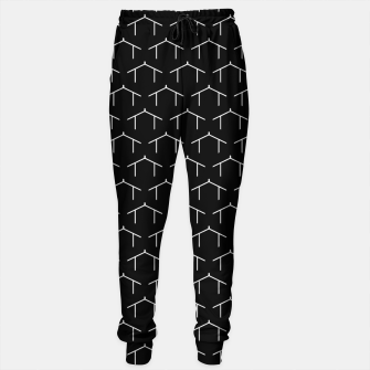 Thumbnail image of MAD WHARE HAPU Mangu Sweatpants, Live Heroes