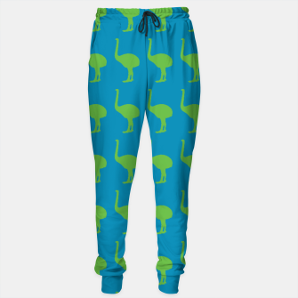 Thumbnail image of MAD MOA Wham-BowieBk Sweatpants, Live Heroes