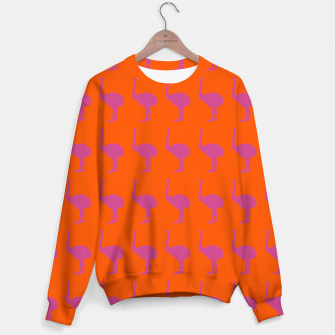 Thumbnail image of MAD MOA CentreStage-AdrenalineBk Sweater, Live Heroes