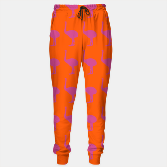 Thumbnail image of MAD MOA CentreStage-AdrenalineBk Sweatpants, Live Heroes