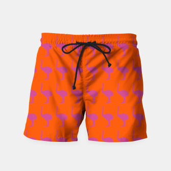 Thumbnail image of MAD MOA CentreStage-AdrenalineBk Swim Shorts, Live Heroes