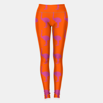 Thumbnail image of MAD MOA CentreStage-AdrenalineBk Leggings, Live Heroes