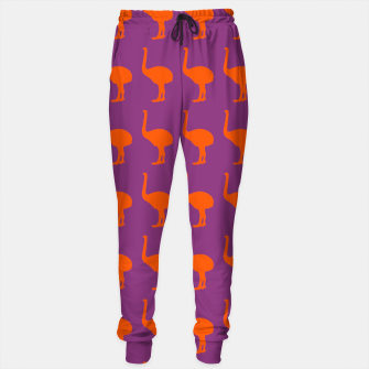 Thumbnail image of MAD MOA Adrenaline-CentreStageBk Sweatpants, Live Heroes