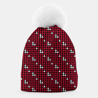 Thumbnail image of MAD AB-TAANIKO P1 Red S Beanie, Live Heroes