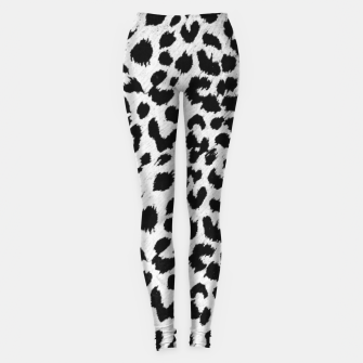 Thumbnail image of leopard Leggings, Live Heroes