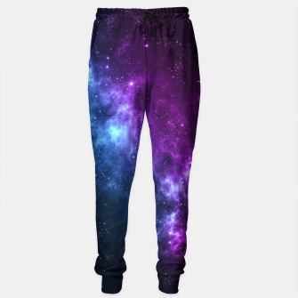 Thumbnail image of space Sweatpants, Live Heroes
