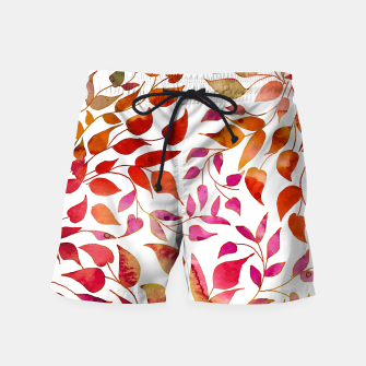 Thumbnail image of Reva Swim Shorts, Live Heroes