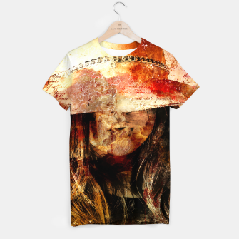 Thumbnail image of Collage LXIX T-shirt, Live Heroes