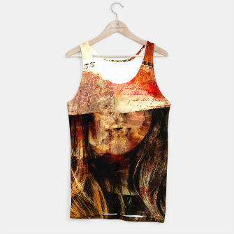 Thumbnail image of Collage LXIX Tank Top, Live Heroes