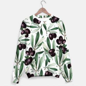 Thumbnail image of Sour Grapes V2 Sweater, Live Heroes